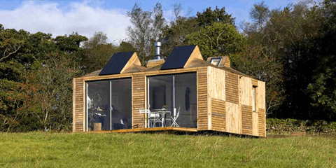 Echo Living - Eco Pods