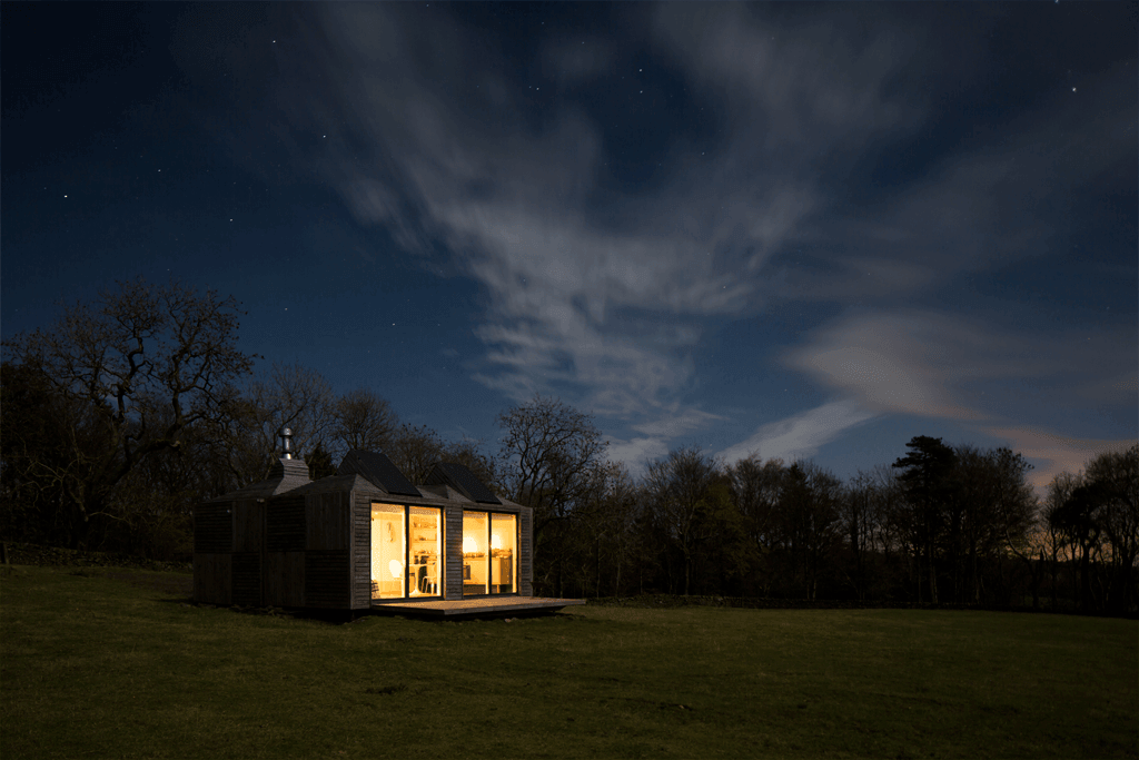 <em>Boutique Eco Retreat</em> | Peaceful nights under a blanket of stars